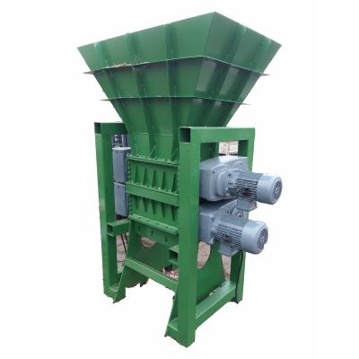 DRVIČ PROFI 600 dvojsekciový (hrubé a jemné drvenie) 30 kW