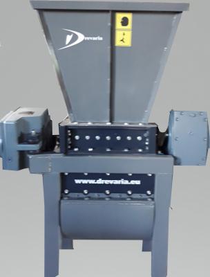 Obrázok: Schredder / Brecher  INDUSTRY 400 (Grob und Feinzerkleinerung) 28 kW